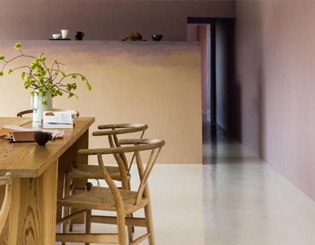 Petrol Kleur Combineren : Kleurenwaaier voor uw woonkamer painttrade