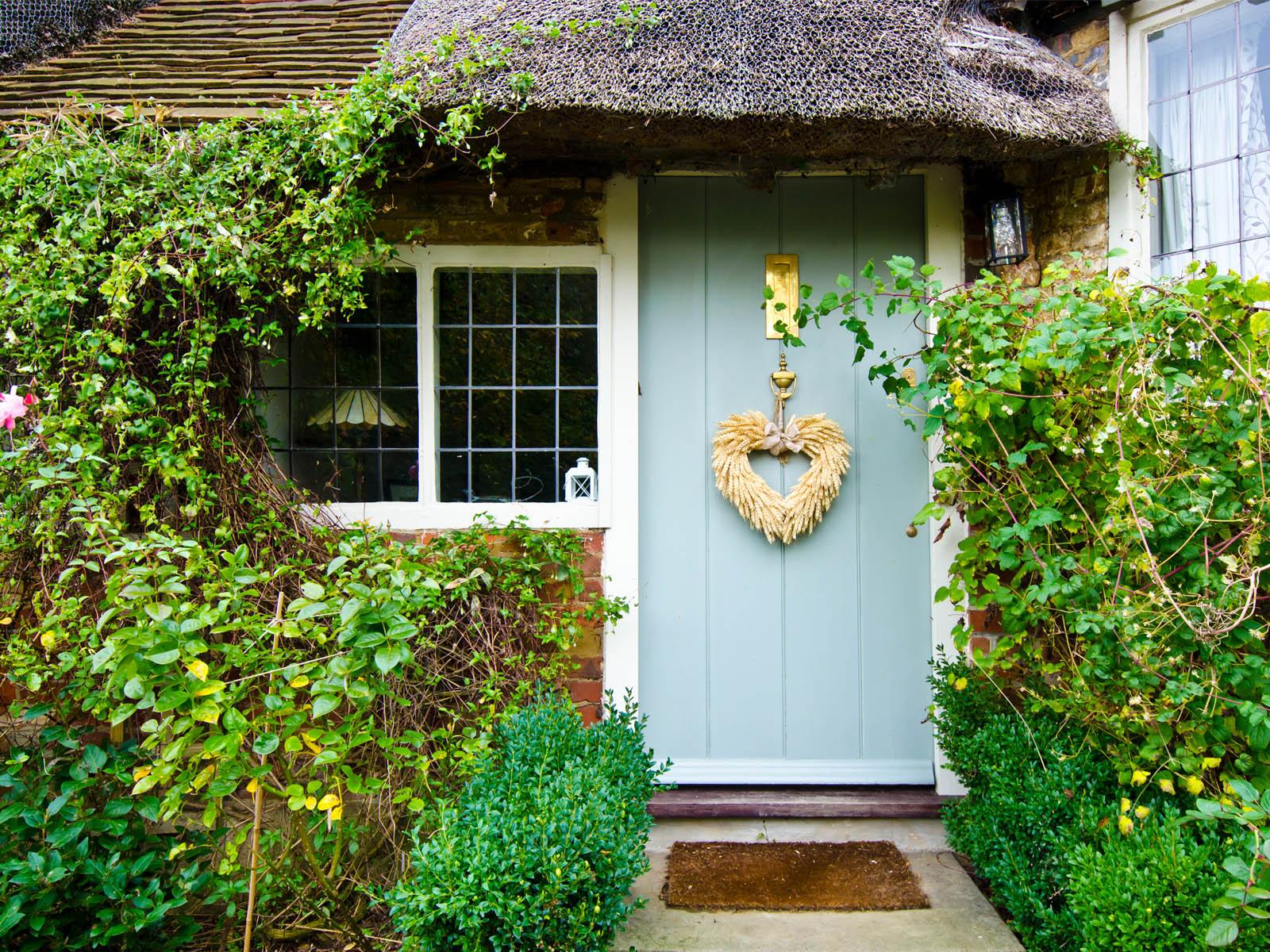 Verrassend Kleuren voor de buitenkant van uw huis - Painttrade CM-06
