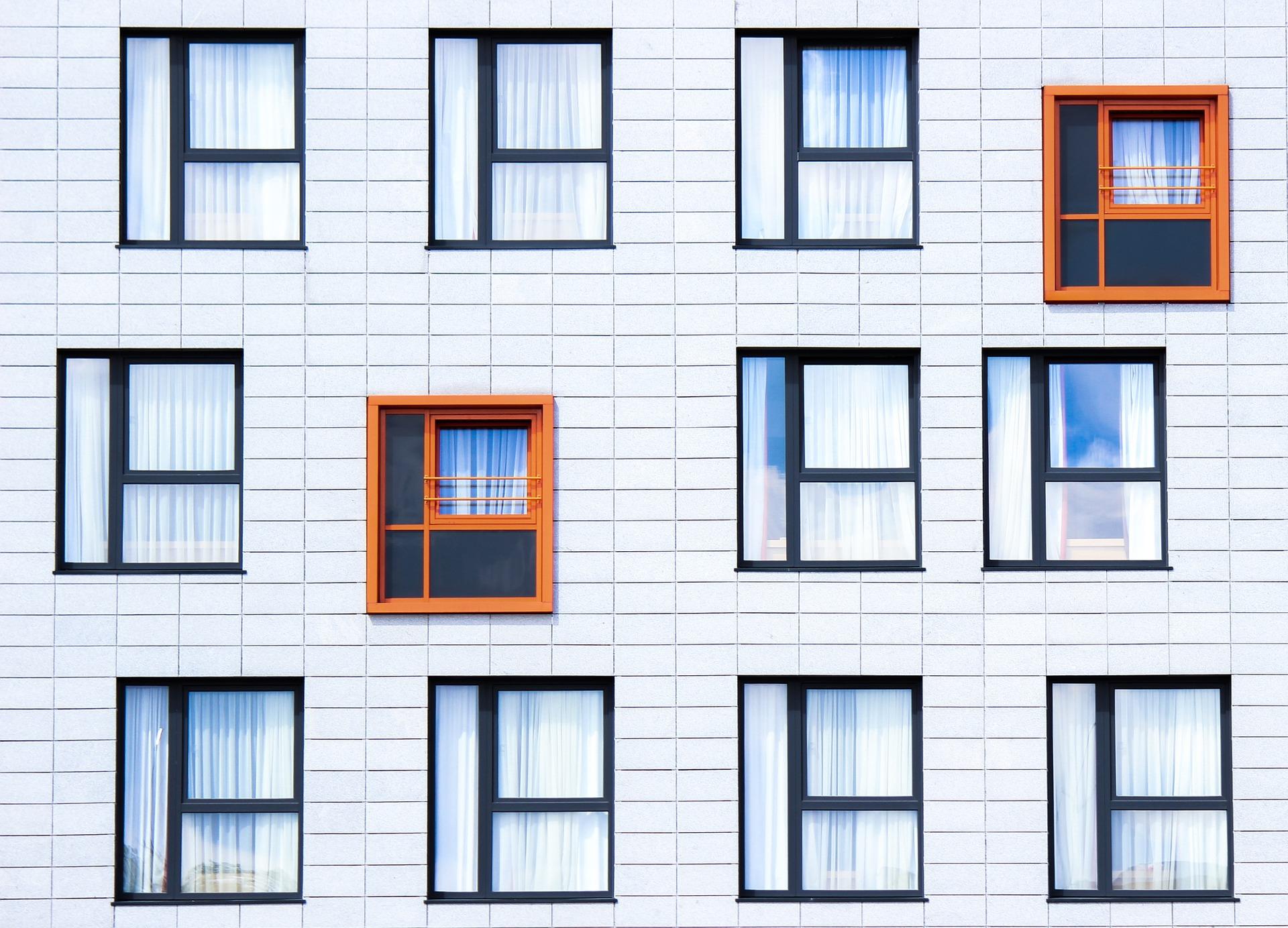 Id es couleurs pour les fa ades et l 39 ext rieur painttrade for Couleurs facades exterieures
