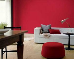 palettes de couleurs pour le living - Painttrade