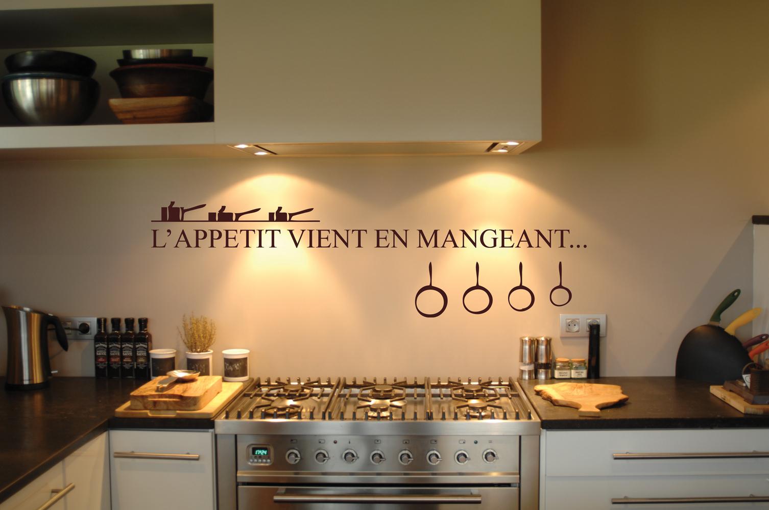 Choix De Peinture Cuisine idées couleurs murales pour la cuisine - painttrade