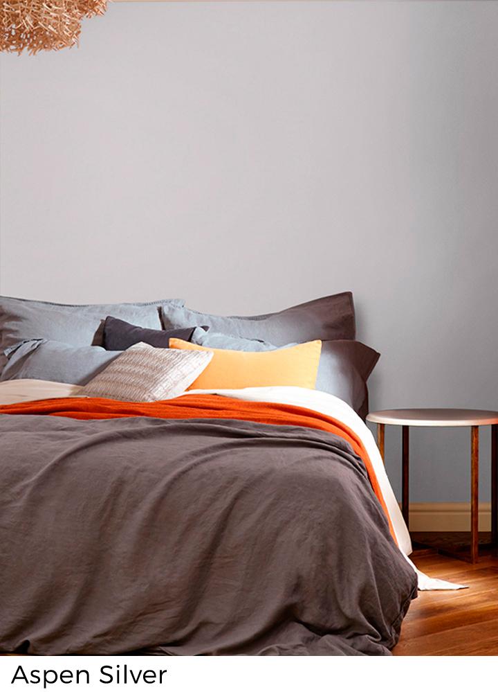 Idées déco couleurs chambre et peintures pour chambre d\'adulte ...