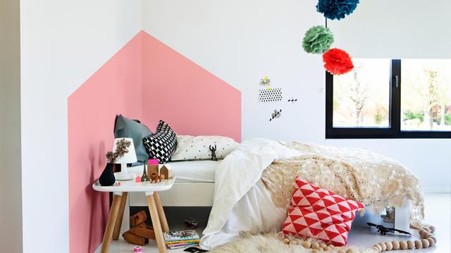 les couleurs dans la chambre de b b painttrade. Black Bedroom Furniture Sets. Home Design Ideas