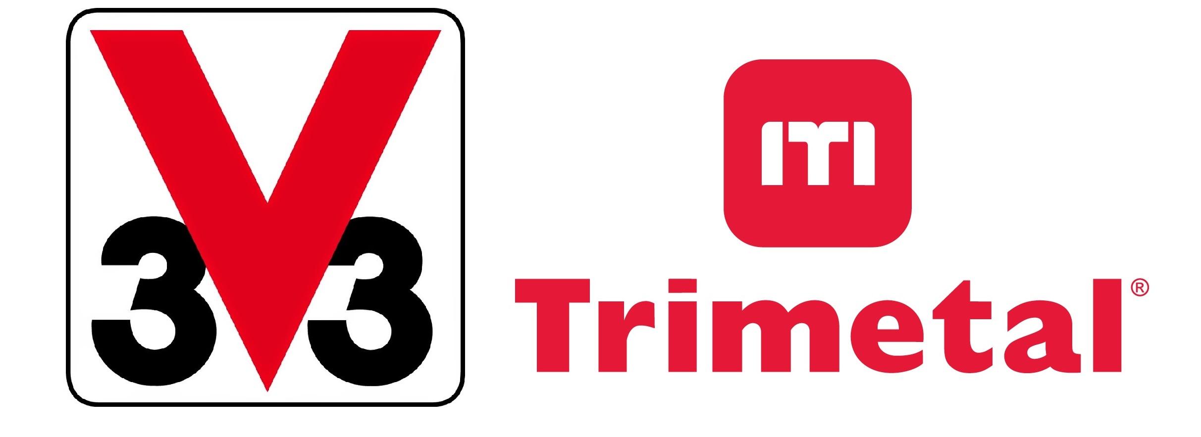 trimetal v33