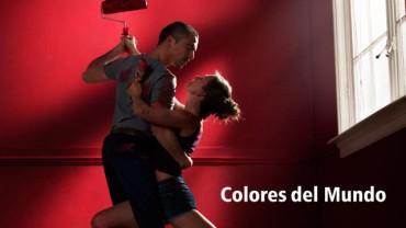 couleurs colores del mundo