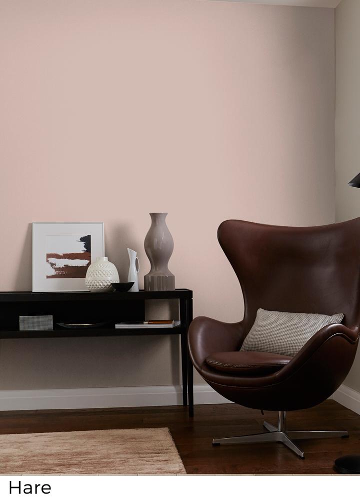 Beroemd Verfkleuren taupe en bruin - Painttrade RX76