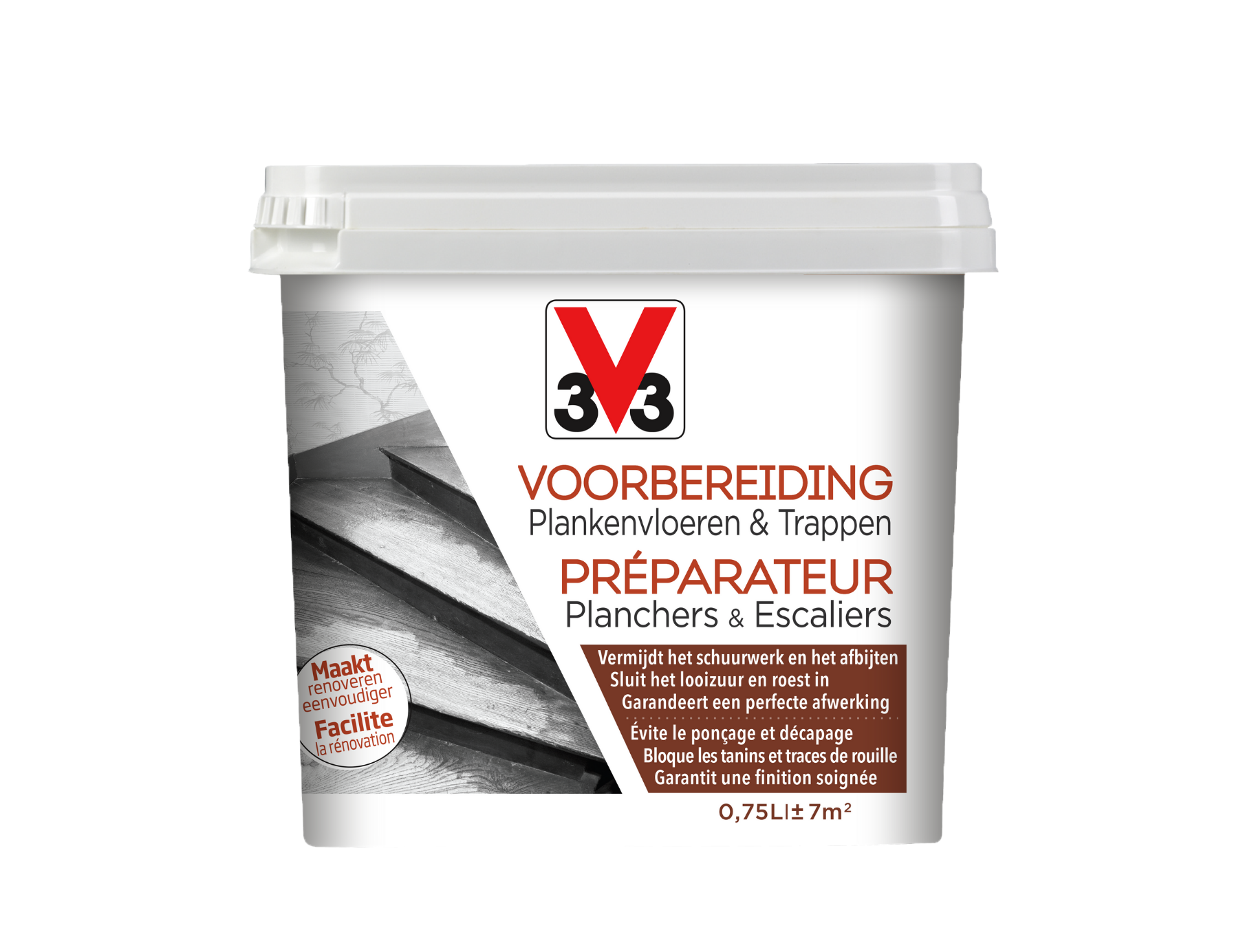 perfection-v33-preparateur