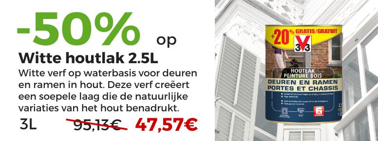 plafondverf prijs
