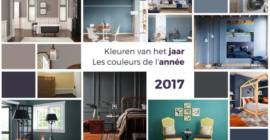 De kleuren van het jaar 2017 van over de atlantische oceaan belgische decoratieblog - Ideeen van interieurdecoratie ...