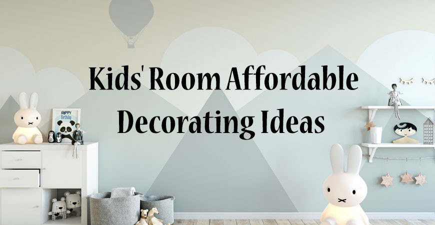 Betere Gratis printbare sjablonen & betaalbare decoratie ideeën voor KR-33