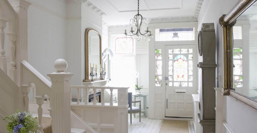 5 tips van Paint Trade om kleine ruimtes groot te doen lijken ...